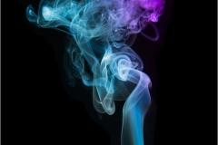 [Défi 52] Thème semaine n°19: Photo de fumée