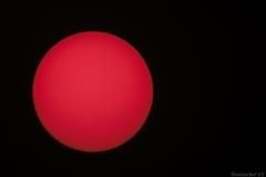 [Défi 52] Thème semaine n°43 : La couleur Rouge