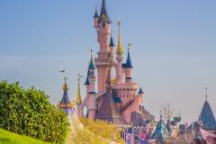 Chateau_disneyland_HDR-2