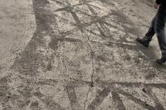 kilafé n°801: terre de traces...
