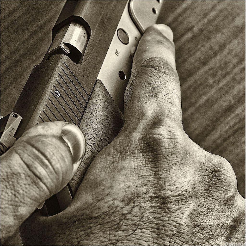 KIVA le faire N°15: Les mains