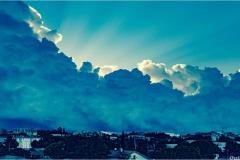 Kiva le faire N° 26 : Les nuages