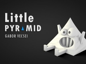 Mai 2015 : Little Pyramid