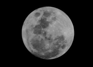Photo de la pleine lune du 23 Janvier 2016 : Win ?