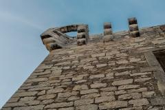 [Défi 52] Thème semaine n°38: Chateau médiéval
