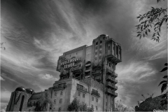 Tower Of Terror - Hollywood Tower Hotel
